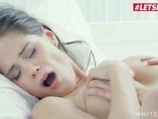 WHITEBOXXX – CAPRICE AND MONIKA BENZ HOTTEST CZECH LESBIAN MORNING SEX FULL SCENE