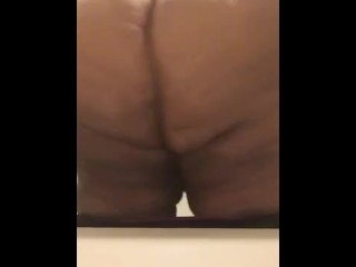 My BIG FAT ASS