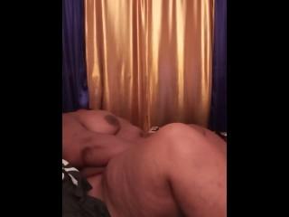 Cummin onerous gazing lesbian porn