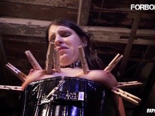 BadTimeStories – German BDSM With Youngster Woman Abused By way of Lesbian Dominatrix