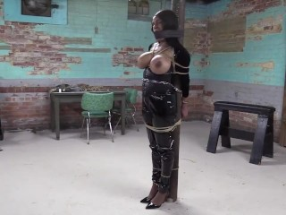 Domme being Ruled