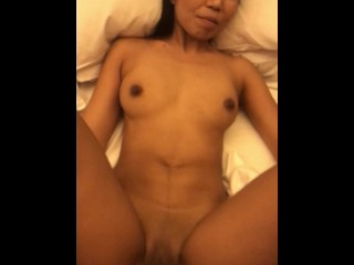 Tanned Thai Lady SARA Getting Drilled [Real] Resort Intercourse – ThaiFriendly