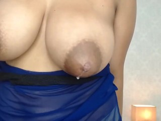 Lactating Latinas (Over A Hour of Candy Lesbian Breastfeeding) Prt2