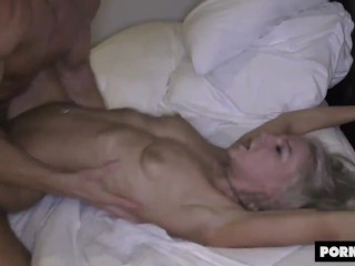 Sizzling Blonde German Slut Reports The MOST INTENSE Fuck Of Her Existence – BLEACHED RAW – Ep X
