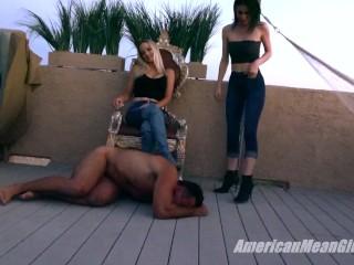 American Imply Women