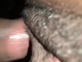 Fucking my lady whilst her good friend rides her face