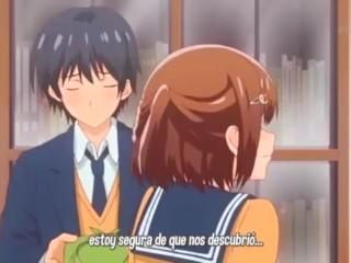 Hentai en español pierde virginidad