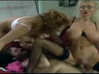 Golden Age Of Porno – The Very best Of Dolly Buster – PMV by way of Curva71