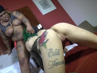 SKY BLAZIN LIKES YOUNG NEW PUSSY MY 1ST DATE
