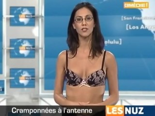 Humorous French Bare Information 2 – Les Nuz