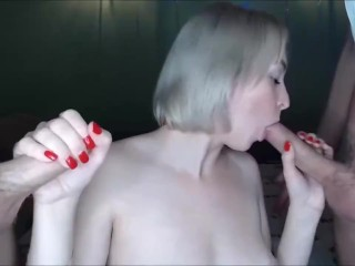 Honey pussy masturbation with toys within the chair