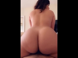 Fucking my adorable Stepsister