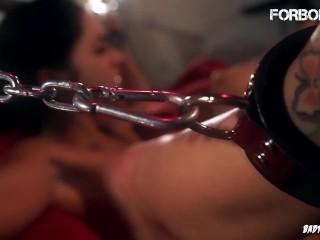 BadTimeStories – Lullu Gun Petite German Slave Woman BDSM And Domination Through Her Mistress