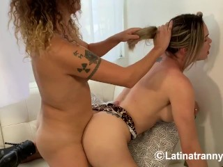 right here I with mexican goddess Gia Itzel XXX fucking and cumming on her titties