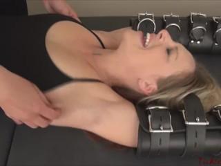 Ticklish Milf