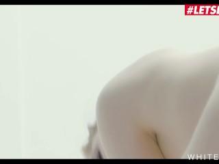 WHITEBOXXX – LESBIAN GIRL CRUSH JIA LISSA AND ADEL MOREL FULL SCENE