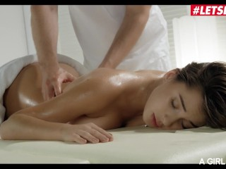 WhiteBoxxx – THE BEST MASSAGE COMPILATION! Oiled Up Sensual Intercourse – LETSDOEIT