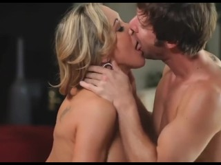 milf brandi love stretched out compilation