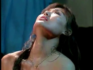 Scene from an historical Chinese language erotic drama