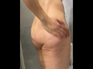 Milf pov bathe morning simply shaved and after fuck spanish mature