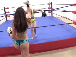 Fwr becca boxing