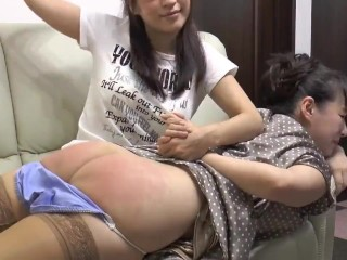 eastern spanking