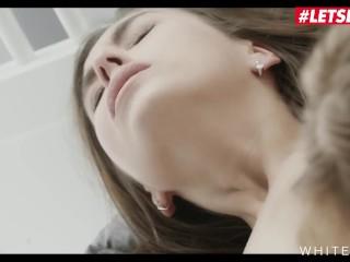 WhiteBoxxx – Sabrisse And Jia Lissa Czech Babe Lesbian Bondage Fable Comes True