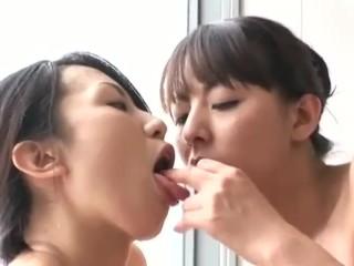 AUKG-023 Ryoko Murakami & Rin Misaki