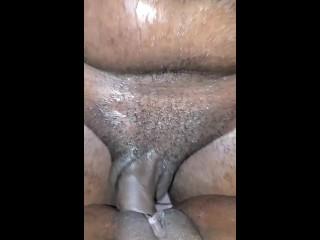 Jamaican hard-core fucking pts 2