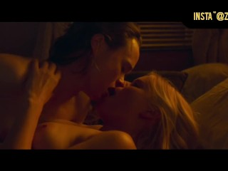 Kate Mara & Ellen Web page lesbian intercourse scene