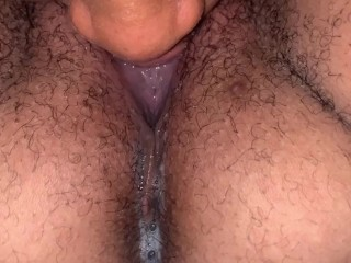 Pussy clit sucking
