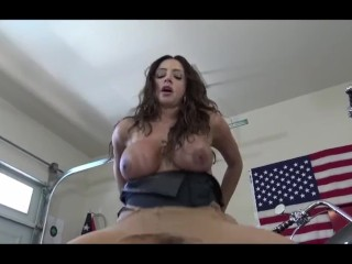 Vacation Circle of relatives Affair With Your Step Sister 4k