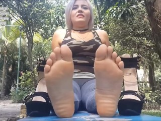 LATINA CENTRAL AMERICAN SOLES PREVIEW CLIP 4 – Percentage and Re-post!