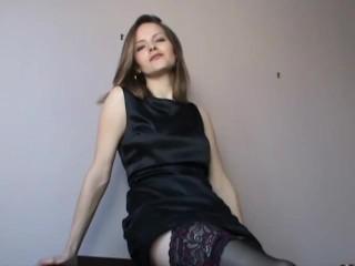 Czech Lesbian Mistress Seduces You Into Chastity