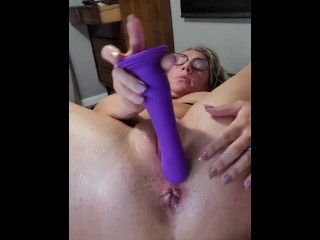 Daddy calls for I squirt for him