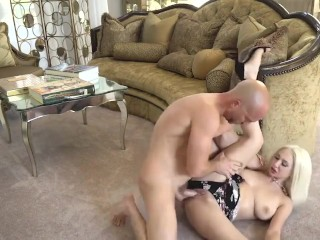 titty fucking till a sizzling pussy will get hammered