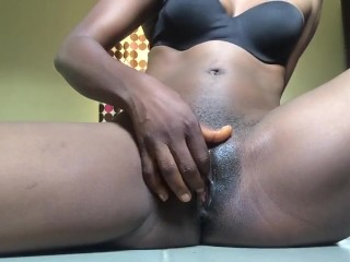 LET'S CUM TOGETHER, PLAY WITH MY WET PUSSY