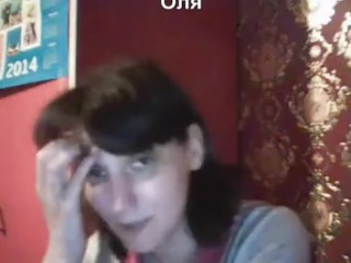 Olga intercourse deaf from Lugansk in Ukraine