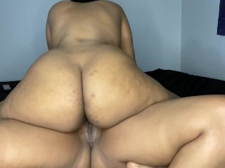 Fats Pussies Grinding