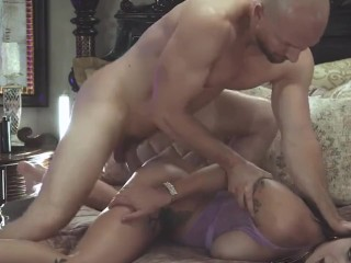 giant titty youngster will get fucked onerous