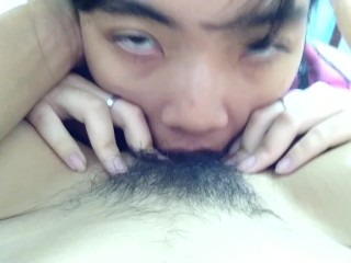 LB Licking
