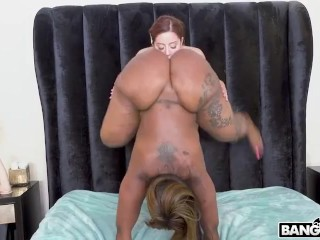 [Brown Bunnies] Victoria Truffles and Vanna Bardot – Ass Consuming (Phase 2)