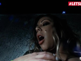 Rip-off Angels – Karma Rx And Kendra Spade Giant Knockers American Strippers Hardcore Sloppy Fuck