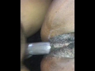 My Little Stud Slut Was once Unhappy So I Gave Her A Cream Pie phase (2/2)