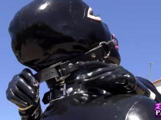 rubber doll & DeviantNuns-Pt.