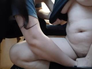 Русские разговоры переключились в демонстрацию сисек, кисок и мастурбирбации – lesbian_illusion
