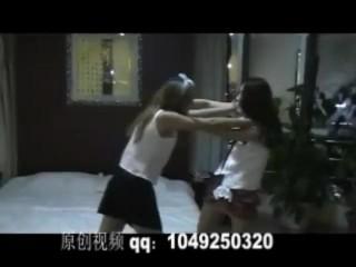 Chinese language Catfight