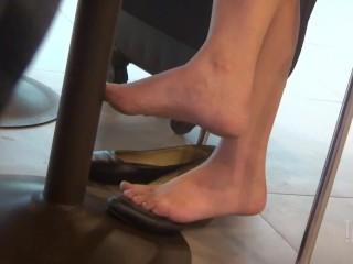 Candid Thai Residences Shoeplay