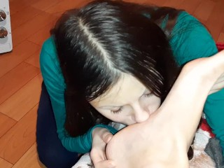Foot fetish – lesbian_illusion