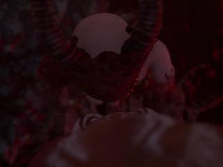 Succubus – Demons orgy – 3d porno